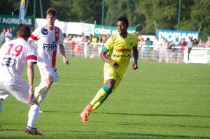 Matchs amicaux - Partie 2 : [ FCN vs Brest  ]