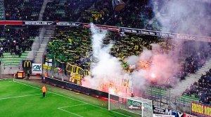 Caen / FCN : 1 / 2