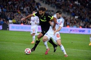 Marseille / FCN : 2 / 0