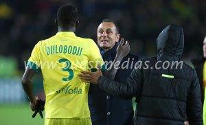 FCN / Bordeaux : 2 / 1