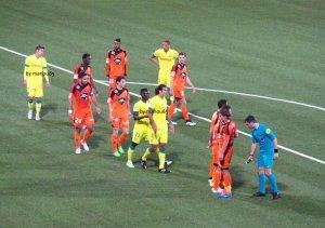 Photos Lorient / FCN