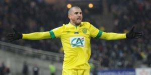 FCN / Lyon : 3 / 2 [ 16ème de finale de Coupe de France ]