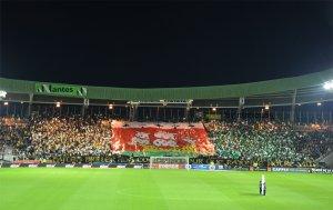 FCN / Lille : 1 / 1
