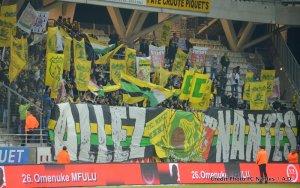 Reims / FCN : 3 / 1