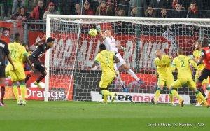 Rennes / FCN : 0 / 0