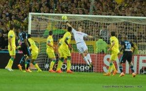 FCN / Marseille : 1 / 0