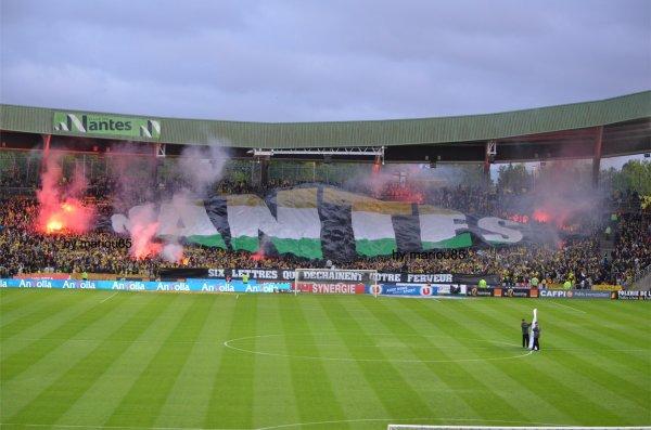 FCN / PSG : 0 / 2
