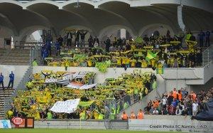 Bordeaux / FCN : 2 / 1