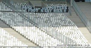 Bordeaux / FCN : 2 / 0