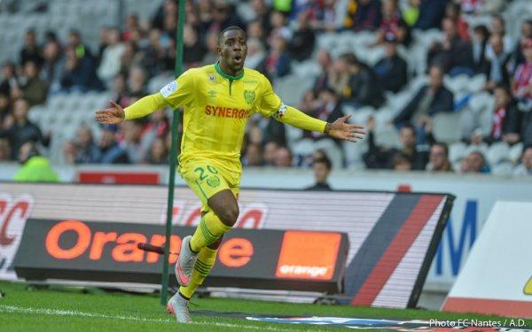 Lille / FCN : 0 / 1