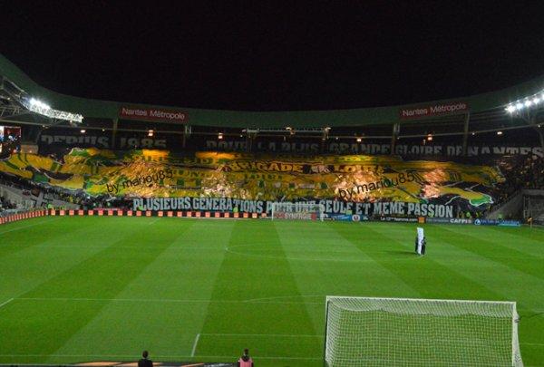 Montpellier / FCN : 2 / 1 + Photos : Flash back