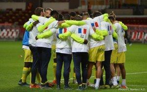 Monaco / FCN : 1 / 0