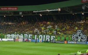 FCN / Lyon : 0 /0