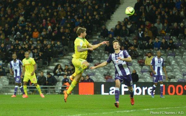 Toulouse / FCN : 0 / 0