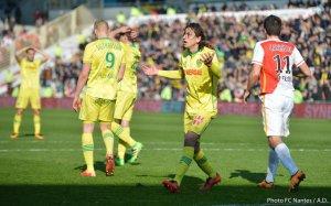 FCN / Monaco : 0 / 0
