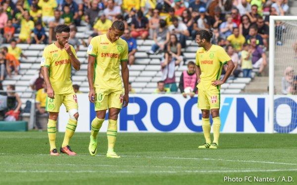 FCN / Metz : 3 / 0