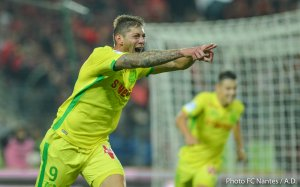 FCN / Rennes : 1 / 2