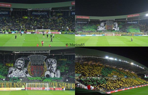 Photos FCN / Rennes
