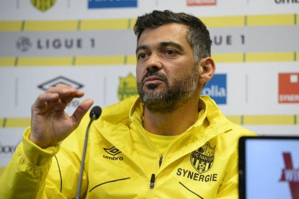 Sergio Conceição signe pour 2 ans comme entraîneur !