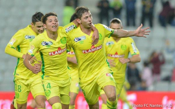 FCN / Montpellier [ CDL - 8èmes de finale ] 3 / 1