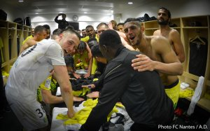 FCN / Montpellier : 1 / 0