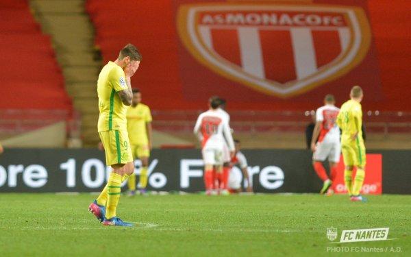 Monaco / FCN : 4 / 0