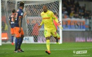 Montpellier / FCN : 2 / 3