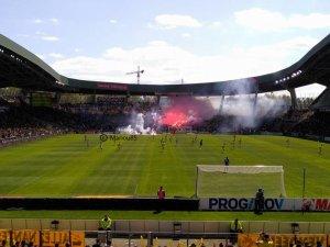 FCN / Bordeaux : 0 / 1