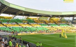 FCN / Lyon : 1 / 1
