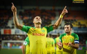 Montpellier / FCN : 0 / 1