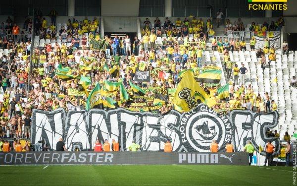 Bordeaux / FCN : 1 / 1
