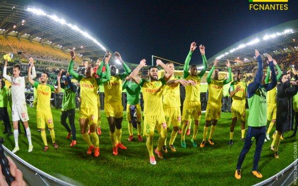 FCN / Toulouse : 2 / 1