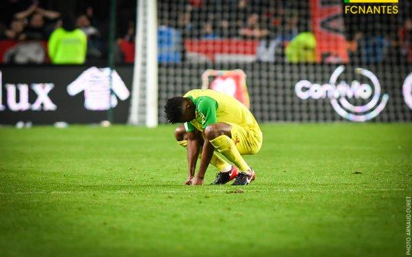 Rennes / FCN : 2 / 1