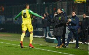 Senlis / FCN (32ème de finale Coupe de France) : 0 / 4