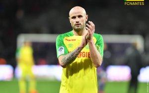Toulouse / FCN : 1 / 1
