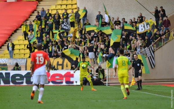 Monaco / FCN : 2 / 1