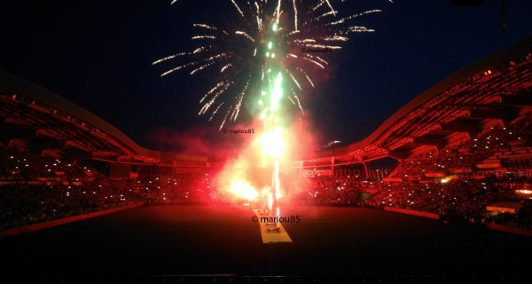 Photos FCN / Rennes [ 75 ans ]