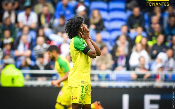 Lyon / FCN : 2 / 0