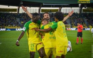 FCN / Strasbourg : 1 / 0