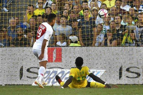 FCN / Monaco : 1 /3