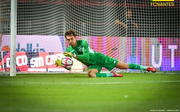 Dijon / FCN : 2 / 0