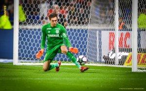 Lyon / FCN : 1 / 1