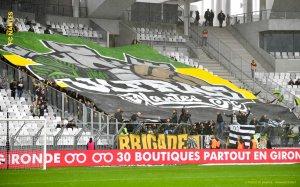 Bordeaux / FCN : 3 / 0