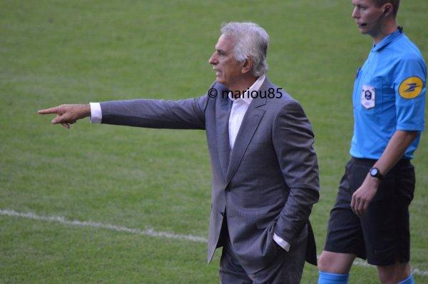 Photos - Match amical face au Genoa le vendredi 2 août 2019