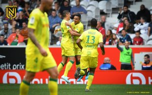 Lille / FCN : 1er match de la saison : 2 / 1
