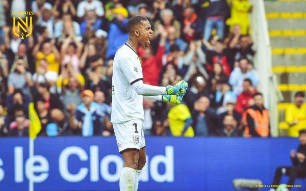 FCN / Marseille : 0 / 0