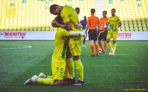 FCN / Toulouse (match de barrages retour) : 0 / 1