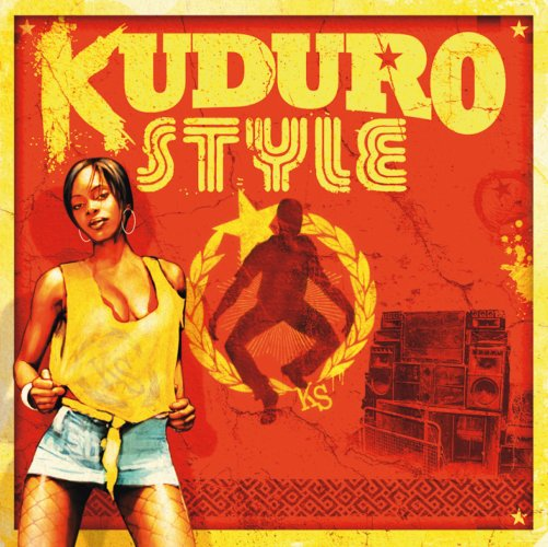KUDURO STYLE