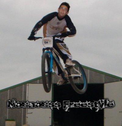 biker ;}