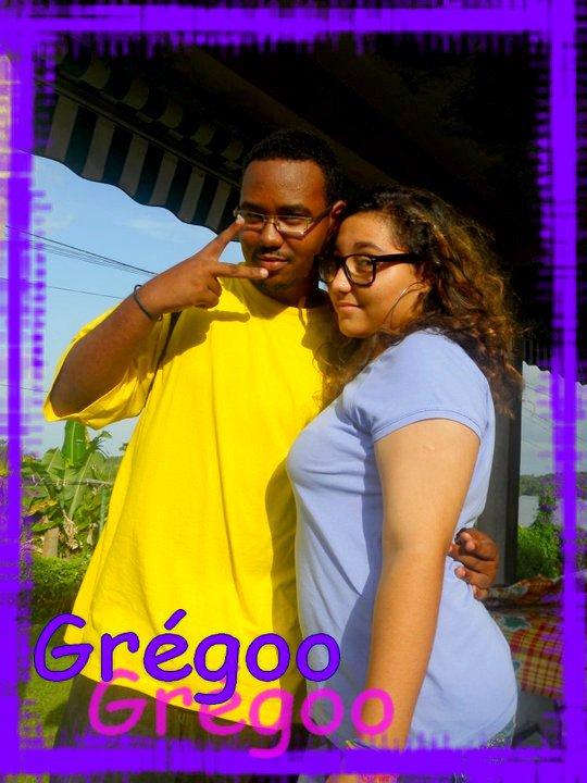♥♥ Grégoo ♥♥LO0VE YO0U♥♥
